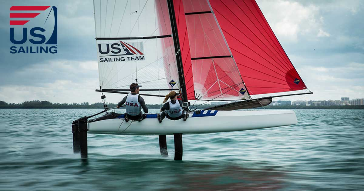 Safety Information - United States Sailing Association